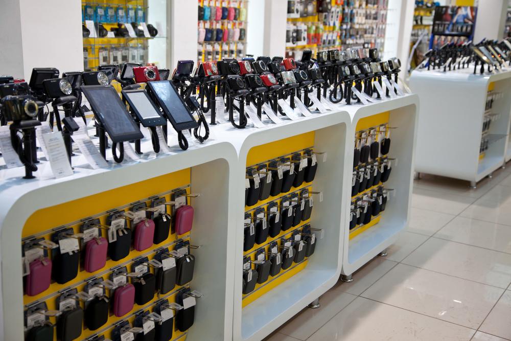 חנויות סלולר
