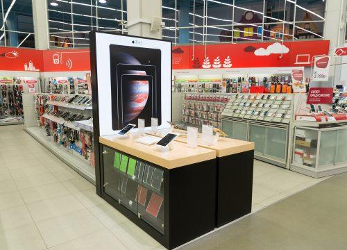 ניהול חנות סלולר