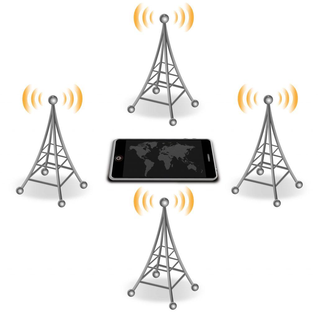 אנטנות סלולריות
